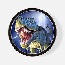 T-Rex 6 Wall Clock