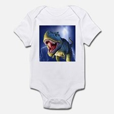 T-Rex 6 Infant Bodysuit