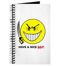 Have A Nice Day! Journal