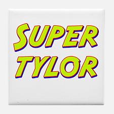 Super tylor Tile Coaster