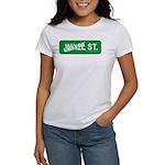 Greedy St. Women's T-Shirt