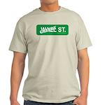 Greedy St. Light T-Shirt