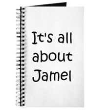 Unique Jamel Journal