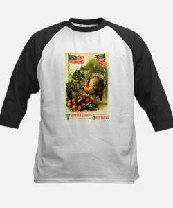 Patriotic Thanksgiving Tee
