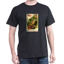 Patriotic Thanksgiving T-Shirt