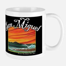 Cute Miguel Mug