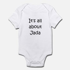 Cute Jada Infant Bodysuit