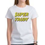 Super trudy Women's T-Shirt