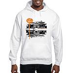 Call from Tokyo   Hooded Sweatshirt