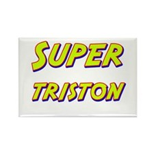 Super triston Rectangle Magnet