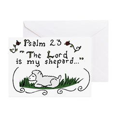 Christian Greeting Cards (Pk of 10)