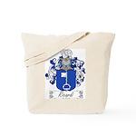 Ricardi Family Crest Tote Bag