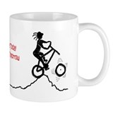 Bike Coffee Mugs