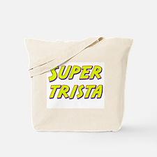 Super trista Tote Bag