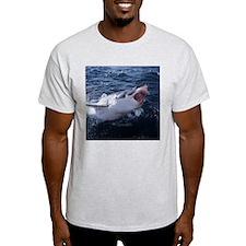 Attacking Shark T-Shirt