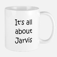 Cute Jarvis Mug