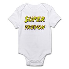 Super trevon Infant Bodysuit