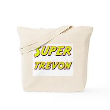 Super trevon Tote Bag
