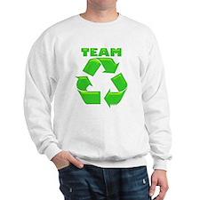 TEAM RECYCLE Sweatshirt