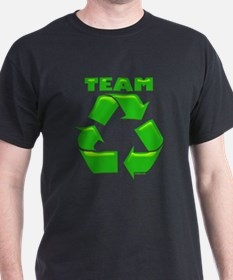 TEAM RECYCLE T-Shirt
