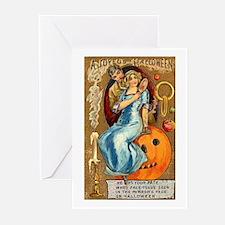 Joyful Halloween Greeting Cards (Pk of 20)