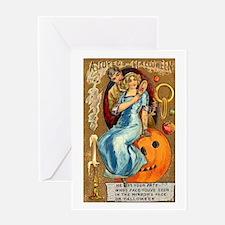 Joyful Halloween Greeting Card