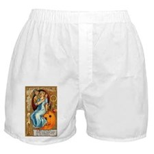 Joyful Halloween Boxer Shorts