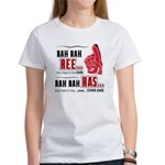 Rah Rah Ree Women's T-Shirt