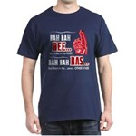 Rah Rah Ree Dark T-Shirt