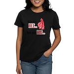 Rah Rah Ree Women's Dark T-Shirt