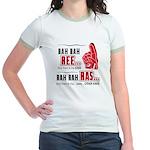 Rah Rah Ree Jr. Ringer T-Shirt