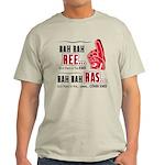 Rah Rah Ree Light T-Shirt