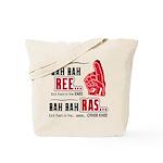 Rah Rah Ree Tote Bag