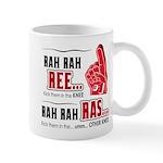 Rah Rah Ree Mug