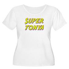 Super tonya T-Shirt