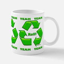 TEAM RECYCLE Mug