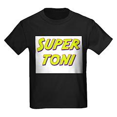 Super toni T