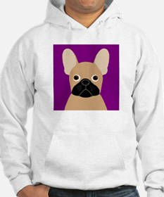 Frenchy (Masked Fawn) Hoodie