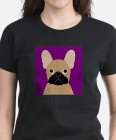 Frenchy (Masked Fawn) Tee