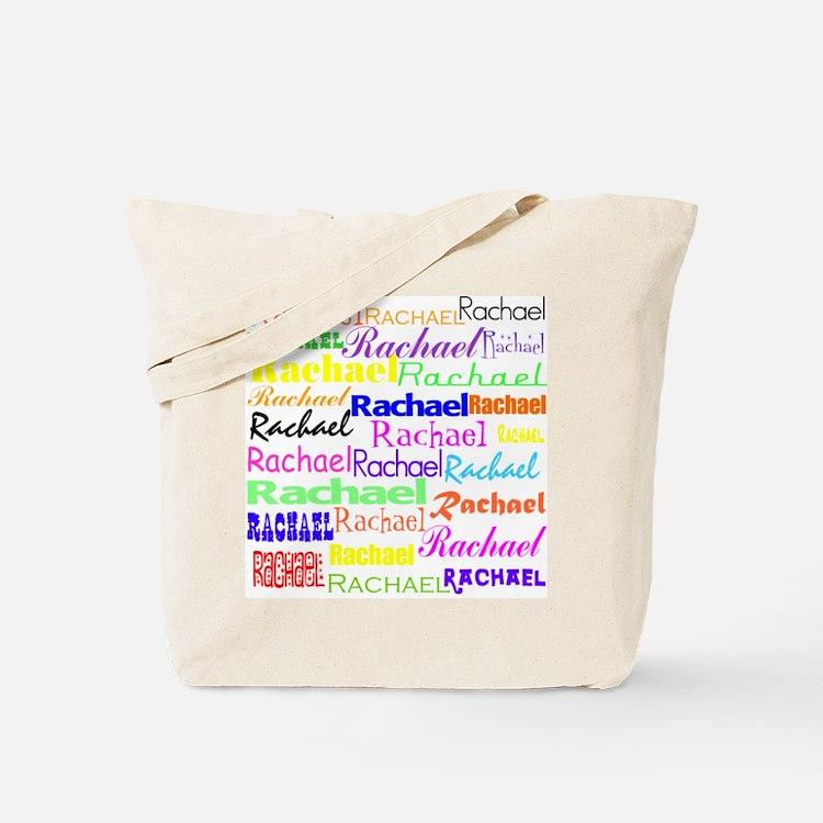 Rachael Tote Bag