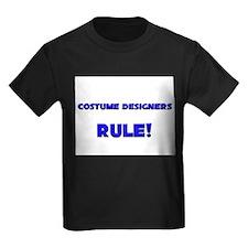 Costume Designers Rule! T