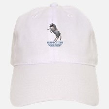 War Pony Baseball Baseball Cap