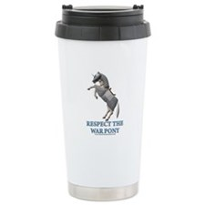 War Pony Travel Mug