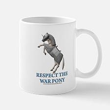 War Pony Mug