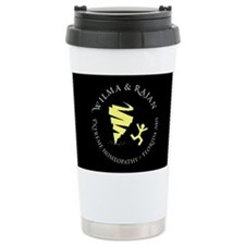 Cool Homeopathy Travel Mug
