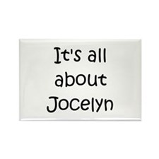 Funny All Rectangle Magnet (100 pack)