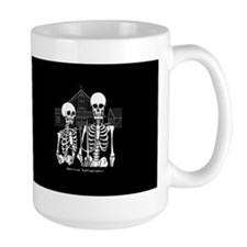 American Radiographic Mug