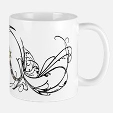 Gem Gecko Small Small Mug