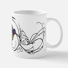 Gem Hummingbird Mug