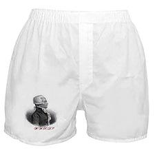 Cute Terror Boxer Shorts
